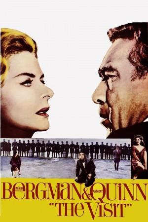 贵妇还乡 The Visit (1964) 中文字幕
