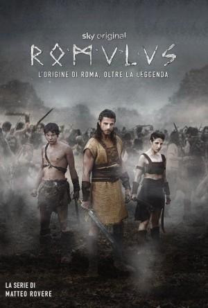 罗慕路斯 第一季 Romulus Season 1 (2020)