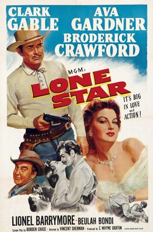 孤星 Lone Star (1952) 中文字幕