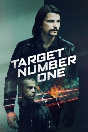 目标一 Target Number One (2020) 中文字幕