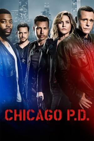 芝加哥警署 第四季 Chicago P.D. Season 4 (2016) 中文字幕
