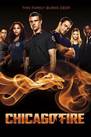 芝加哥烈焰 第三季 Chicago Fire Season 3 (2014) 中文字幕