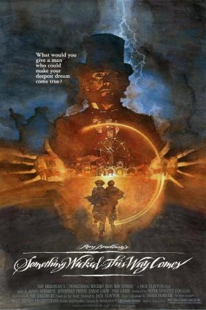魔法嘉年华 Something Wicked This Way Comes (1983) 中文字幕