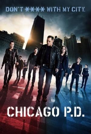 芝加哥警署 第一季 Chicago P.D. Season 1 (2014) 中文字幕