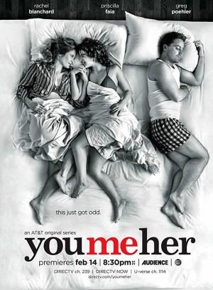 情牵你我她 第四季 You Me Her Season 4 (2019) Netflix 中文字幕
