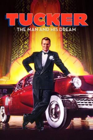 创业先锋 Tucker: The Man and His Dream (1988) NETFLIX 中文字幕