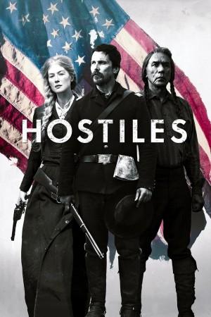敌对分子 Hostiles (2017) 中文字幕