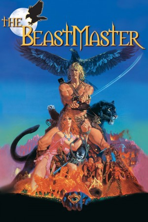 兽王伏魔 The Beastmaster (1982) 中文字幕