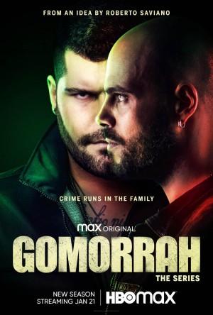 Gomorra: La serie Season 5 (2021)