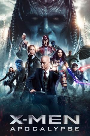 X战警:天启 X-Men: Apocalypse (2016) 中文字幕