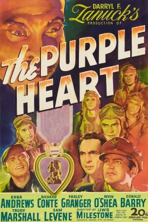 紫心勋章 The Purple Heart (1944) 中文字幕