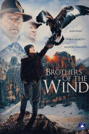 追鹰日记 Brothers of the Wind (2015) 中文字幕