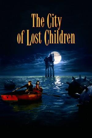 童梦失魂夜 La cité des enfants perdus (1995) 中文字幕