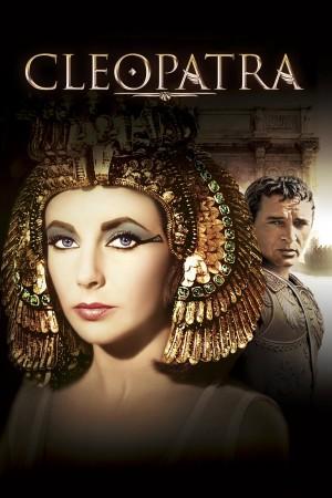 埃及艳后 Cleopatra (1963) 简繁中文字幕