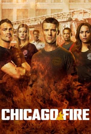 芝加哥烈焰 第二季 Chicago Fire Season 2 (2013) 中文字幕