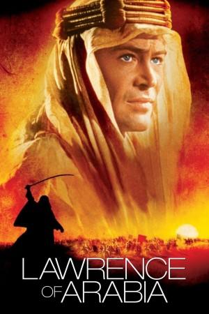 阿拉伯的劳伦斯 Lawrence of Arabia (1962) 中文字幕