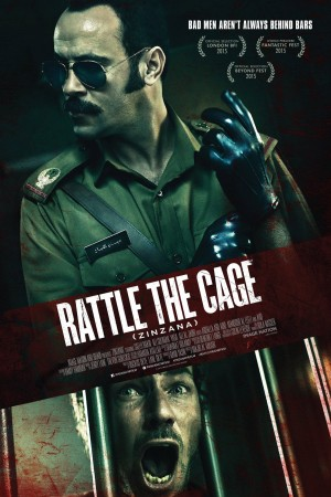 Rattle the Cage (2015) 中文字幕