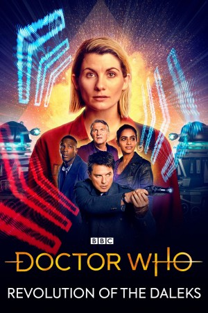 神秘博士元旦特集:戴立克革命 Doctor Who: Revolution of the Daleks (2021) 中文字幕