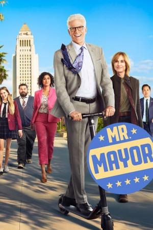 市长先生 第一季 Mr. Mayor Season 1 (2021)