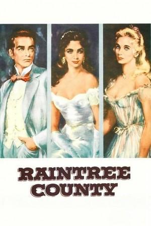 雨树县 Raintree County (1957) 中文字幕