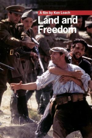 土地与自由 Land and Freedom (1995) 中文字幕