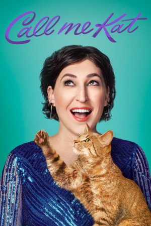 叫我凯特 Call Me Kat (2021)