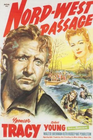 神枪游侠 Northwest Passage (1940) 中文字幕