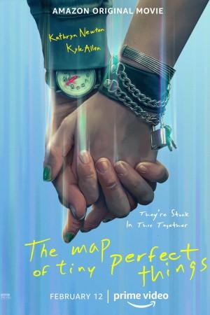 微小完美事物的地图 The Map of Tiny Perfect Things (2021)