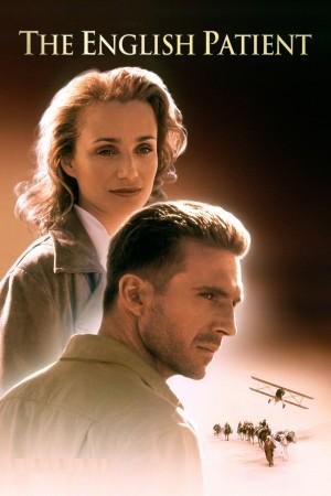 英国病人 The English Patient (1996) 中文字幕