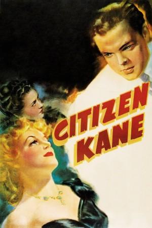 公民凯恩 Citizen Kane (1941) 中文字幕
