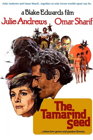激情 The Tamarind Seed (1974) 中文字幕