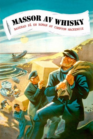 荒岛酒池 Whisky Galore! (1949) 中文字幕