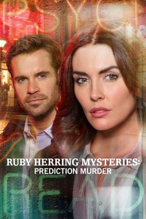 Ruby Herring Mysteries: Her Last Breath (2019)