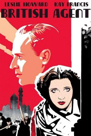 British Agent (1934) 中文字幕