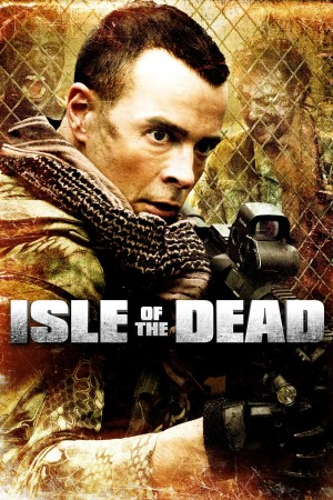生化岛 Isle of the Dead (2016) 中文字幕