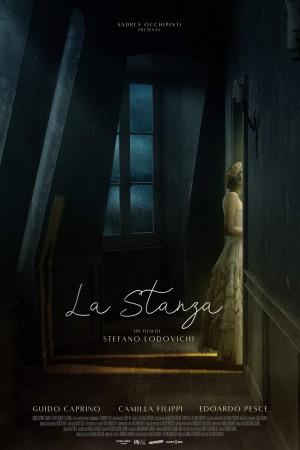 入主客房 La stanza (2021)