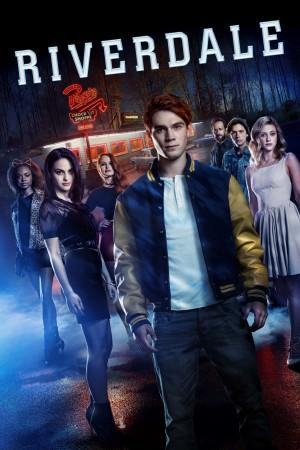 河谷镇 第五季 Riverdale Season 5 (2021)