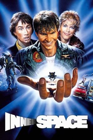 惊异大奇航 Innerspace (1987) 中文字幕