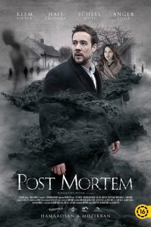 尸检 Post Mortem (2020)