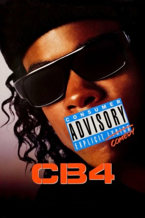 CB4 (1993) 中文字幕