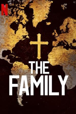 家庭、权力与原教旨主义 The Family (2019) 中文字幕