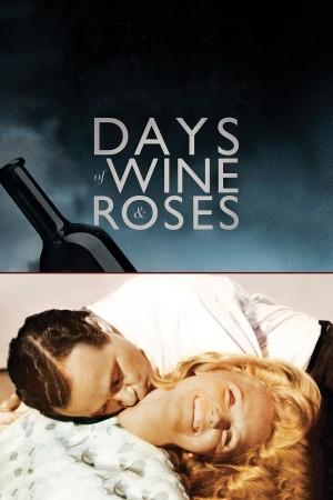 相见时难别亦难 Days of Wine and Roses (1962) 中文字幕