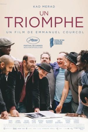 一出大戏 Un Triomphe (2020)