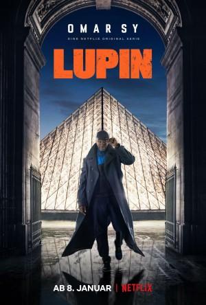 亚森·罗宾 Arsene Lupin (2020) Netflix 中文字幕
