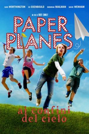纸飞机 Paper Planes (2014) 中文字幕