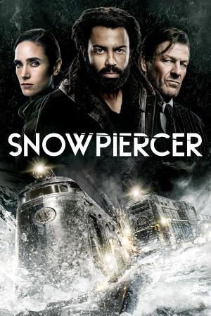 雪国列车 第二季 Snowpiercer Season 2 (2021)