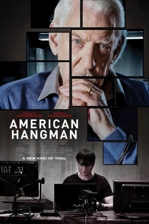 美国刽子手 American Hangman (2018) 中文字幕