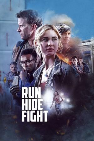 杀戮校园大逃奔 Run Hide Fight (2020) 中文字幕