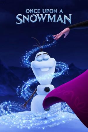 雪人往事 Once Upon a Snowman (2020)
