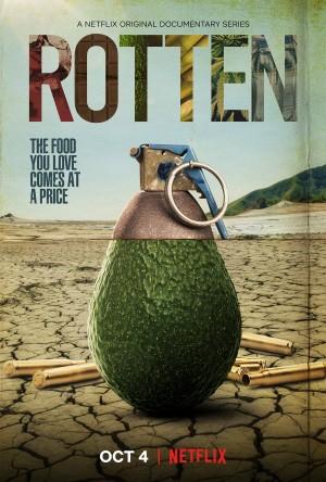 腐烂 第二季 Rotten Season 2 (2019) 中文字幕